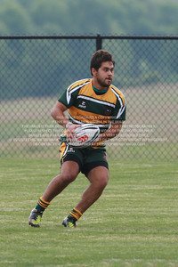 Bonobo Rugby Club 7's, The Heartland 7's Qualifier, Kansas City, July 6, 2013