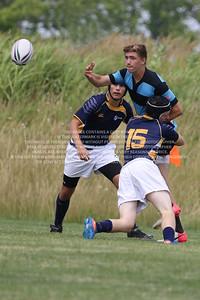 St. Thomas Aquinas Saints Rugby Club 7's, The Heartland 7's Qualifier, Kansas City, July 6, 2013