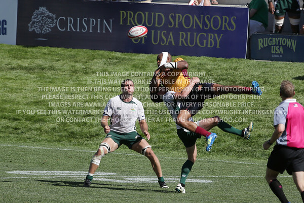 2013 USA Rugby Men's Club Championships Division I, II, III Glendale, Colorado Infinity Park June 1-2, 2013