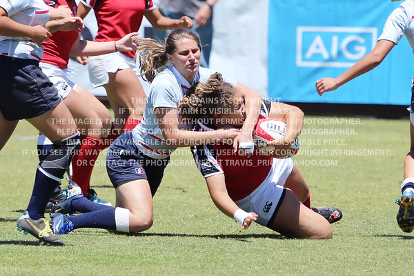 2014 USA Rugby Collegiate National Championships May 9-11, Palo Alto, California