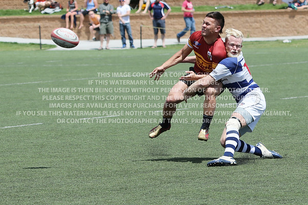 2014 USA Rugby Men's Division II and III Regional Championships May 3 and 4 Infinity Park, Denver Colorado