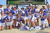 May 09, 2015; Kennesaw, GA, USA; USA Rugby Division II Women's Collegiate National Championship Notre Dame College Falcons v University of California Riverside Highlanders at Fifth Third Bank Stadium. Notre Dame defeated UC Riverside 69-10. Photo Credit: Travis Prior - KLC fotos