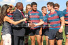 May 09, 2015; Kennesaw, GA, USA; USA Rugby Division 1A Men's Collegiate National Championship St. Mary's University vs Life University at Fifth Third Bank Stadium. St. Mary's defeated Life 30-24. Photo Credit: Travis Prior - KLC fotos