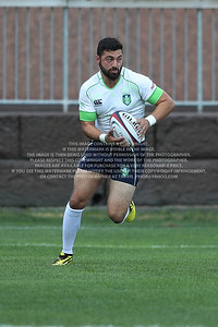 2017 Club 7's Life West Rugby Men