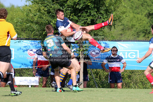 USA Rugby Events