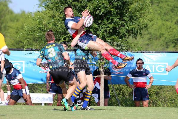 2014 USA Rugby Elite City Seven's Houston Texas June 6-7