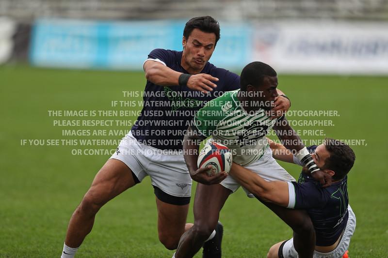 Washington Athletic Rugby Men