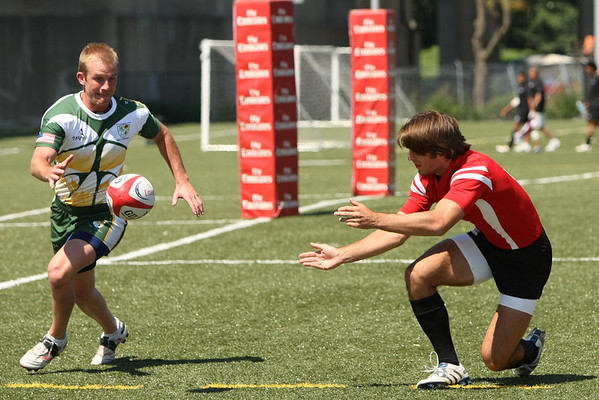 USA Rugby New York All Star Sevens - Best of