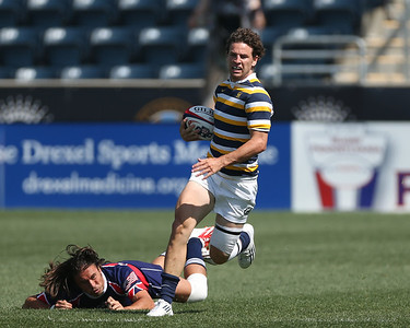 USA Sevens CRC Collegiate Rugby Championship 2013