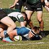 UVU X BYU Rugby (Photo by Davey Wilson)