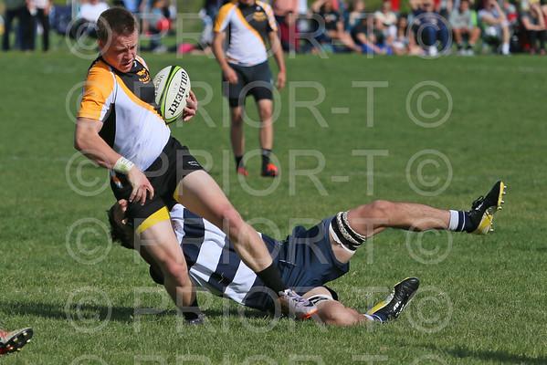 Utah High School Rugby