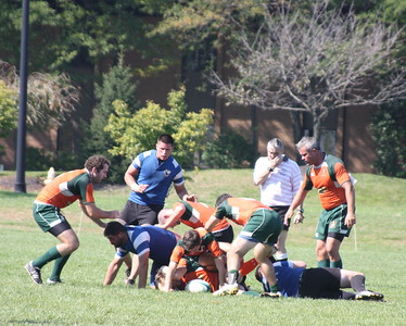 2011 Wilmington Rugby