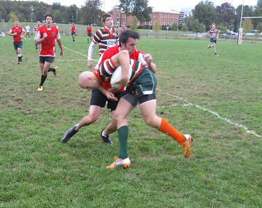 2012 Wilmington Rugby Fall