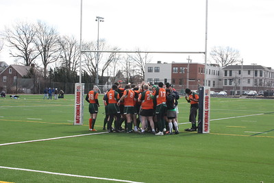 2012 Wilmington Rugby Spring
