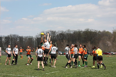 2013 Spring Wilmington Rugby