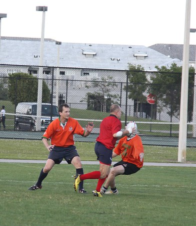 2014 Spring Wilmington Rugby