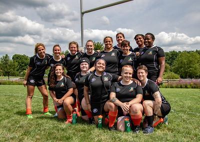 WRFC Women 8/25