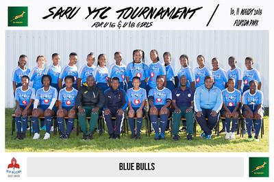 Blue Bulls u16