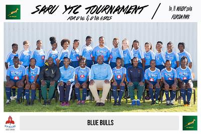 Blue bulls u18