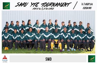SWD U16