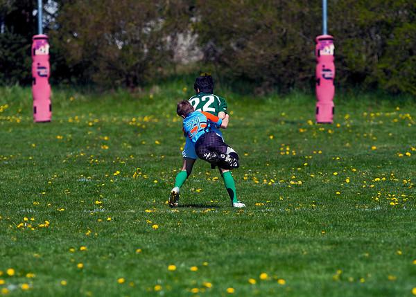 Chuckanut Bay Youth Rugby
