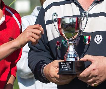 u15 Rugby Tour