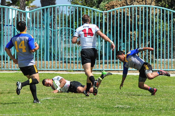 Try for the Aztecs.