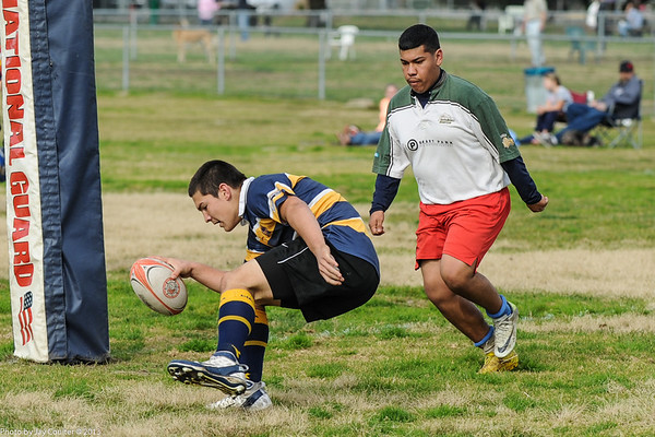 Try for Mira Mesa.