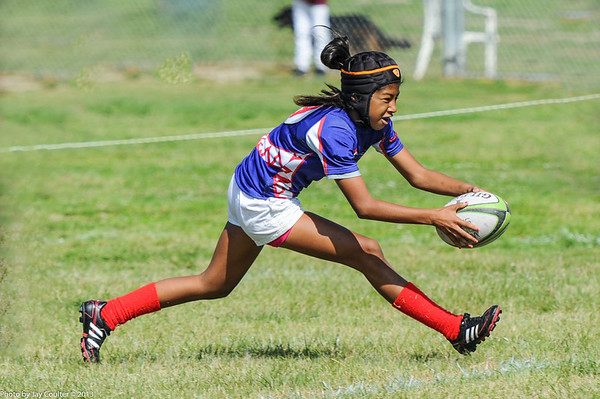 Try for Fallbrook