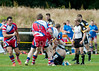 Rugby League - Scottish Grand Final 2012<br /> Edinburgh Eagles v Aberdeen Warriors. Match played at Falkirk RFC on 4 August 2012.