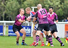 Scottish Rugby League, Grand Finals Day. 3 August 2013 at Falkirk RFC.<br /> Plate Final - Ayrshire Storm v Aberdeen Warriors 'Whites'