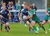 Rugby League, 10 August 2013 at Falkirk RFC. Scotland A v Ireland