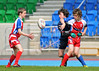 The Finals of the Saltire Schools Cup rugby league, held at Scotstoun Stadium, Glasgow on 20 April 2011.