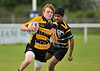 Scottish Rugby League, Respectme Saltire Schools Cup Final, played at Falkirk RFC on 20 June 2012.<br /> Greenwood Academy v Williamwood High<br /> The S2/S3 Final
