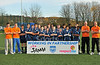 The SAMH RespectMe Scottish Cup competition, played at Whitehill Secondary School on 17 November 2011.
