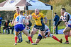 26 October 2019 atLochinch, Glasgow. Rugby League World Cup 2021 qualifying play-off match - Scotland v Serbia