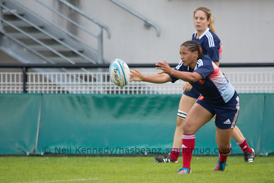2013 Euro7s Brive France