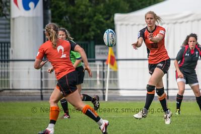 Kelly Van Harskamp