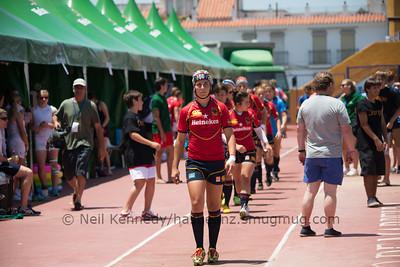 2013 Euro7s Marbella Spain team