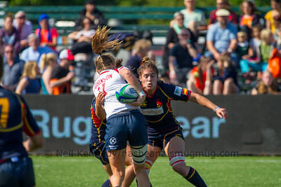 IRB WSWS Amsterdam 7s - Day 1
