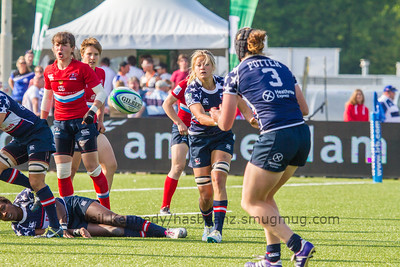 IRB WSWS Amsterdam 7s - Day 2