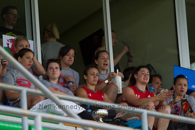 FIRA-AER Women Grand Prix 7s Round 2