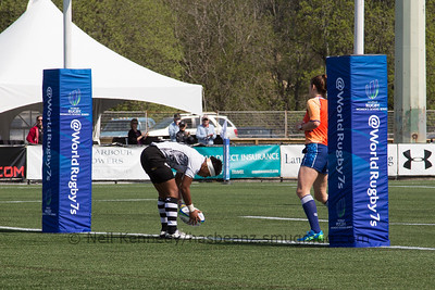 Game 04 Match Day 1 Pool A 18/04/15 12:06 New Zealand v Fiji WSWS Round 4 Langford BC  Canada