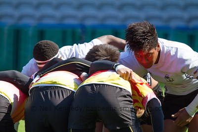 Game 30 Match Day 2 Bowl Final 16/05/15 16:00 Fiji v China