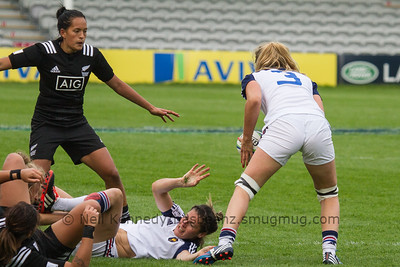 Game 14 Match Day 1 Pool A 15/05/15 18:22 New Zealand v France