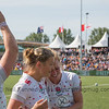 Game 33 WSWS Amsterdam7s Day 2 3rd Place 23/05/15 16:58 England v United States