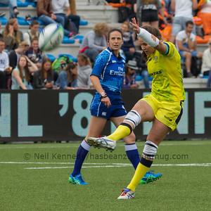 Kick by Chloe Dalton