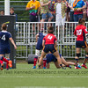 Game 26 WSWS Amsterdam7s Day 2 SF Plate 23/05/15 13:28 Spain v France