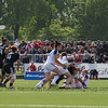 Game 32 WSWS Amsterdam7s Day 2 Plate Final 23/05/15 16:28 New Zealand v France