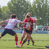Game 31 WSWS Amsterdam7s Day 2 7th Place 23/05/15 15:58 Russia v Spain